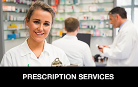 prescription-services